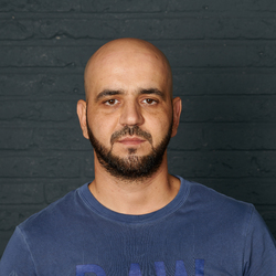 Mohammed Bennamari