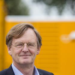 Simon Kramer