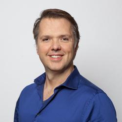 Patrick Korver
