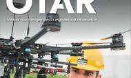 Vliegensvlug landmeten met een drone