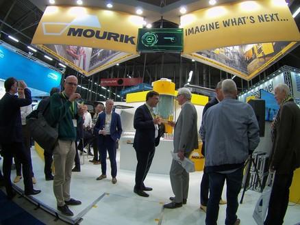 Mourik VR Experience populair op Maintenance NEXT
