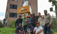 Een succesvolle bootcamp