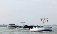 Emissie-nabehandelingssysteem belangrijk voor schonere scheepvaart