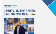 Leren, Integreren en Innoveren: Mourik Industry Groeit