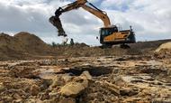 Mourik koopt waterstof-aangedreven grondverzetmachines