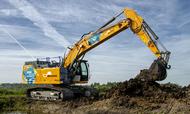 Familiebedrijf Mourik bouwt machine van 30 ton zwaar om tot zuinigere versie: 'Dit opent deuren voor ons'
