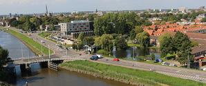 Dijkverbetering IJsseldijk Gouda